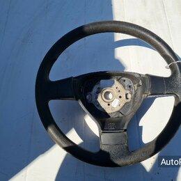 Подвеска и рулевое управление  - Руль для VOLKSWAGEN GOLF 5 поколение (2003-2009), 0