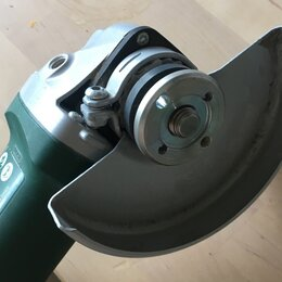 Шлифовальные машины - Болгарка Boshe tsm-125/1450, 0