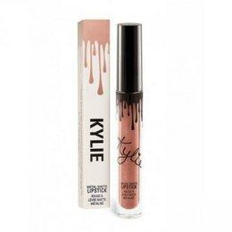 Для губ - Матовая жидкая губная помада Kylie - цвет Heir, 0