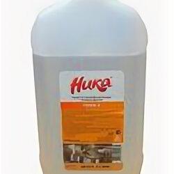 Лабораторное и испытательное оборудование - НИКА-2 щелочная дезинфицирующая жидкость 5кг (4шт/кор), 0