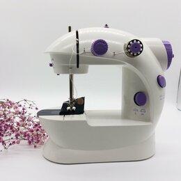 Швейные машины - Швейная машинка mini, 0