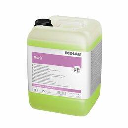 Бытовая химия - Muril Сильнощелочное моющее средство для удаления промышленных загрязнений с тв, 0