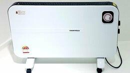 Обогреватели - Обогреватель конвектор с термостатом, 0