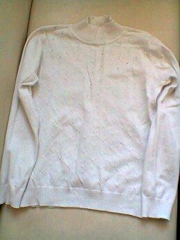 Свитеры и кардиганы - Кофта свитер 140-146 размер для девочки, 0