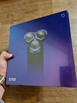 Электробритвы мужские - Xiaomi Премиум Электробритвы, 0