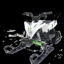 Электромобили - Детский снегоход (снегоцикл) Motax (Мотакс)…, 0