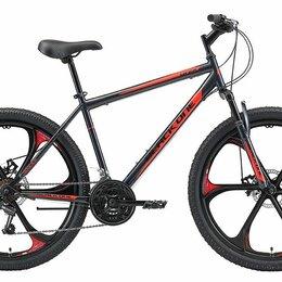 Обода и велосипедные колёса в сборе - Велосипед Black One Onix 26 D FW, 0