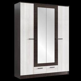 Шкафы, стенки, гарнитуры - Шкаф Адель 1.6 с полками, 0