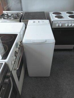 Стиральные машины - BRANDT с вертикальной загрузкой стиральная…, 0