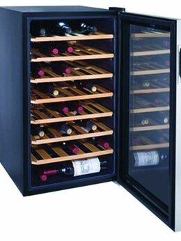 Винные шкафы - Винный шкаф Gastrorag JC-128, 0