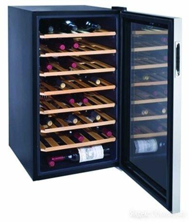 Винный шкаф Gastrorag JC-128 по цене 32708₽ - Винные шкафы, фото 0