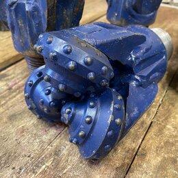 Установки для бурения, прокола грунта - Долото шарошечное 151 К-ЦВ, 0