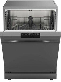 Посудомоечные машины - Посудомоечная машина 60 см  Gorenje GS-62040S, 0
