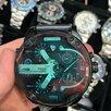 Шедевральные новые часы Diesel с хронографом по цене 11990₽ - Наручные часы, фото 0