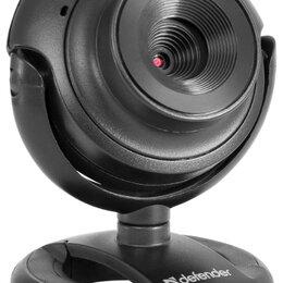 Веб-камеры - Веб камера Defender C-2525HD, 0