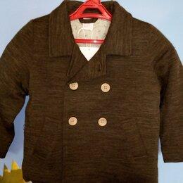 Пиджаки - Пиджак детский утепленный, 0