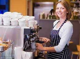 Сотрудник бригады ресторана - Работники кафе (Вахта для молодежи с…, 0
