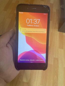 Мобильные телефоны - iphone 7 plus 128гб рст на запчасти , 0