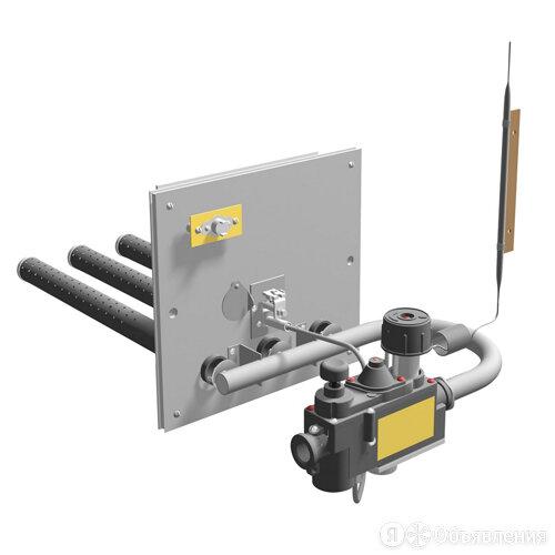 ERMAK Газовая горелка с пьезорозжигом САБК-3ТБ4 П по цене 9233₽ - Готовые строения, фото 0