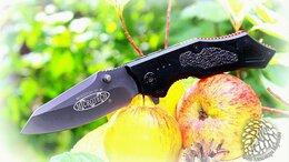 Ножи и мультитулы - Нож складной Microtech Select Fire-M (реплика), 0