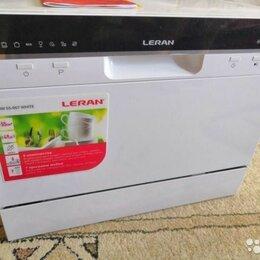 Посудомоечные машины - Леран бытовая техника посудомоечная машина, 0