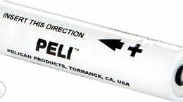 Аккумуляторы и зарядные устройства - Li-FePO4 аккумулятор Peli для фонарей Peli…, 0