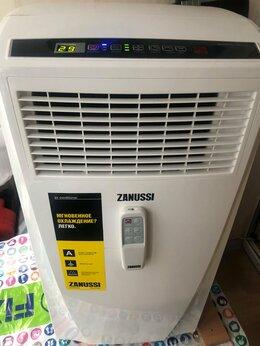 Кондиционеры - Мобильный кондиционер  ZANUSSI, 0