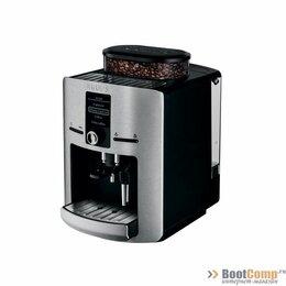 Кофеварки и кофемашины - Кофемашина KRUPS EA826E30, 0