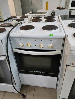 Плиты и варочные панели - Электроплита 2 конфорки. Мечта, 0