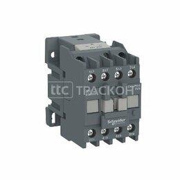 Пускатели, контакторы и аксессуары - КОНТАКТОР SCHNEIDER ELECTRIC EASYPACT, 0