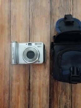 Фотоаппараты - Фотокамера Canon Power Shot A 630 , 0
