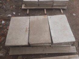 Железобетонные изделия - Тратуарная плитка, 0