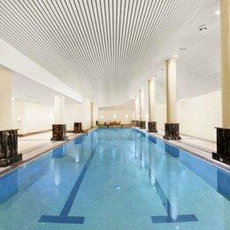 Архитектура, строительство и ремонт - Отделка бассейнов, 0