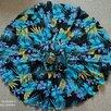 Сарафан с юбкой-солнцем на 3-4 года по цене 350₽ - Платья и сарафаны, фото 6