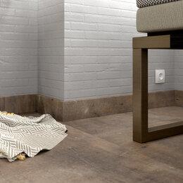 Стеновые панели - ПВХ плитка FineFloor Stone FF-1442 Бангалор, 0