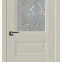Межкомнатные двери - Межкомнатная дверь 67U, 0