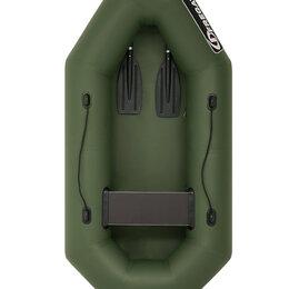 Аксессуары и комплектующие - Лодка пвх Фрегат М-1 (200 см) с гребками, 0
