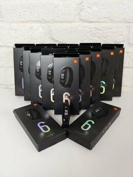 Умные часы и браслеты - Xiaomi mi band 6, 0