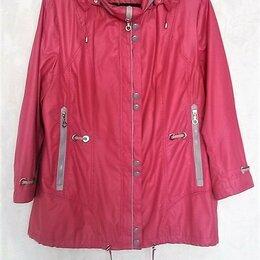 Куртки - Ветровка-куртка, 0