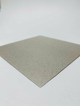 Аксессуары и запчасти - Слюда для микроволновки 150х150 мм. (свч), 0