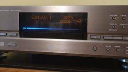 CD-проигрыватели - Пишуший CD рекордер с HDD YAMAHA HDR 1500, 0