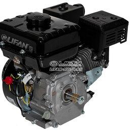 Двигатели - Двигатель LIFAN (Лифан) 170F - C Pro D20 катушка 3 Ампера, 0