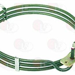Аксессуары и запчасти - Нагревательный элемент (тэн) печи 2700 Вт Smeg 418508, 0