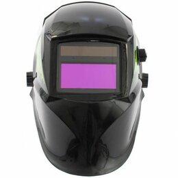 Маски и очки - Щиток защитный лицевой (маска сварщика) с…, 0