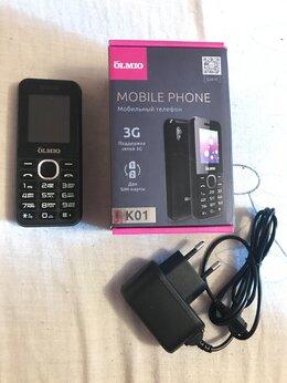 Мобильные телефоны - Телефон OLMIO K01, 0