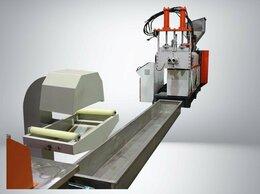 Производственно-техническое оборудование - гранулятор однокаскадный для твёрдых отходов…, 0
