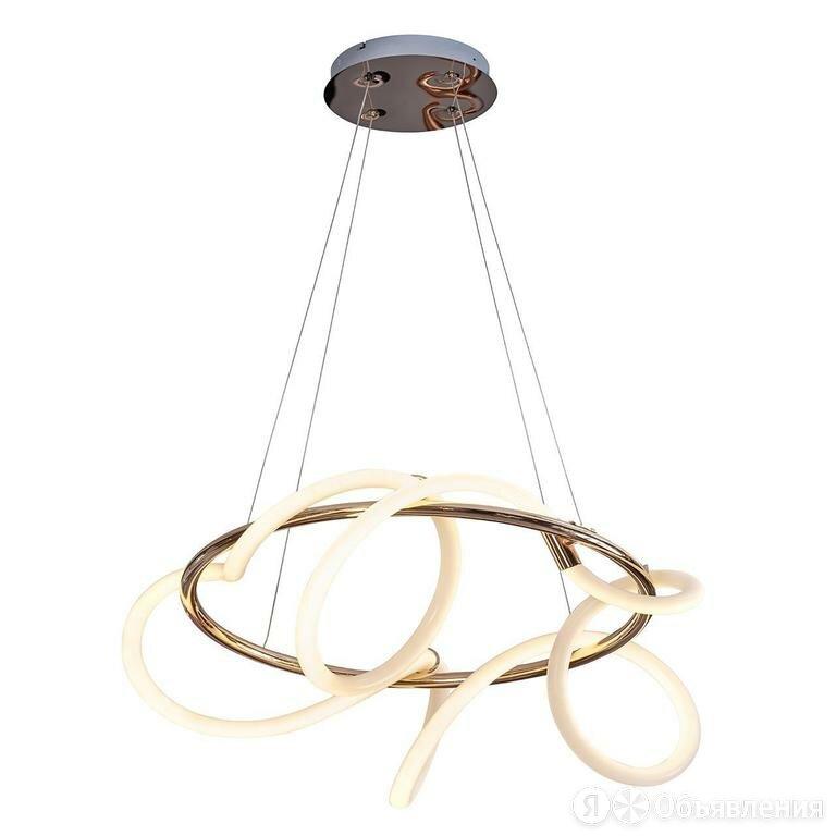 Подвесной светодиодный светильник Kink Light Далия 08040-80,33 по цене 19800₽ - Люстры и потолочные светильники, фото 0