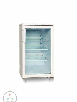 Холодильные витрины - Холодильная витрина Бирюса 102, 0