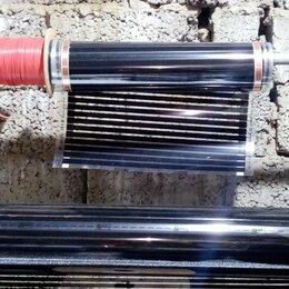 Электрический теплый пол и терморегуляторы - электрический теплый пол, 0