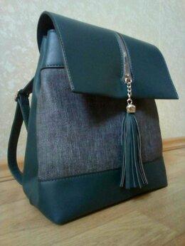 Рюкзаки - Сумка-рюкзак, 0